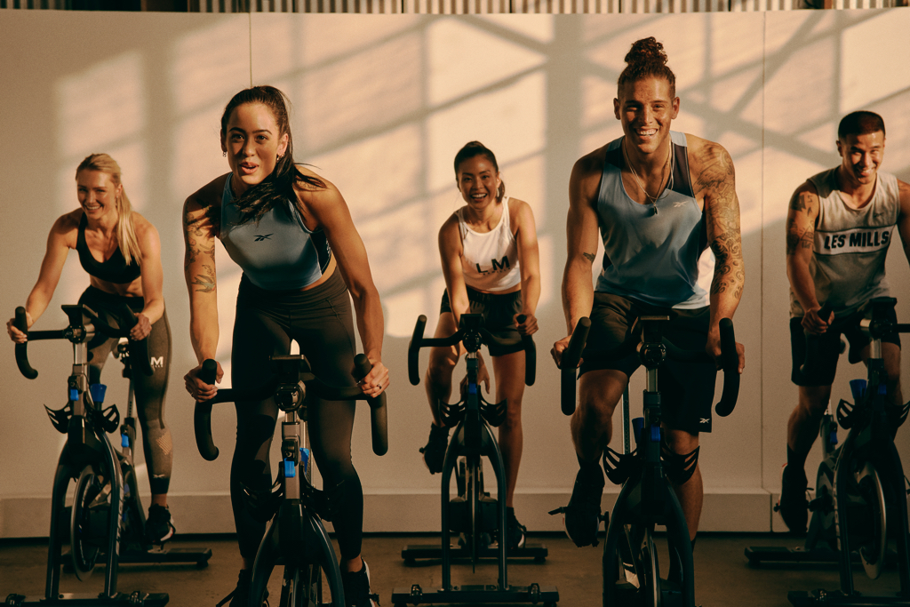 Group x sprint